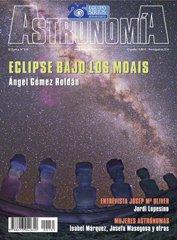 Revista Astronomía