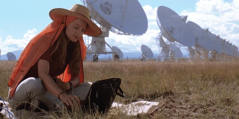 Películas-Astronomía-Contact