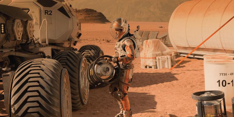 Películas-Astronomía-The-Martian