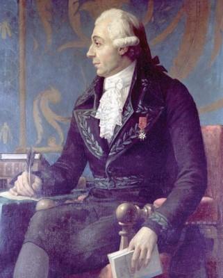 Pierre Méchain