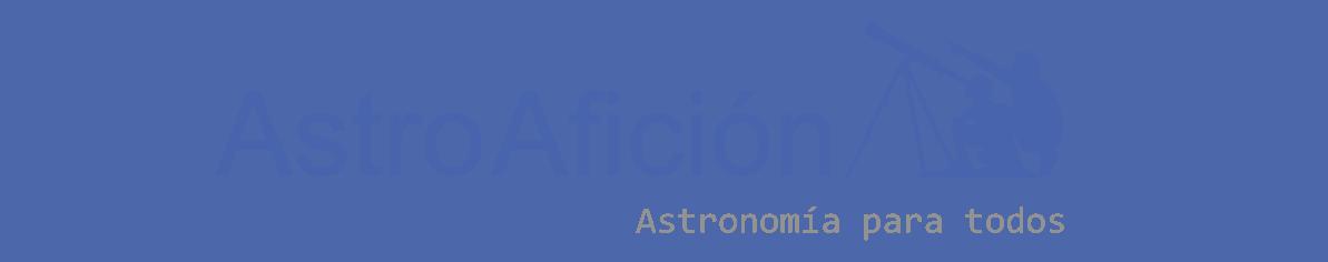 AstroAfición Blog